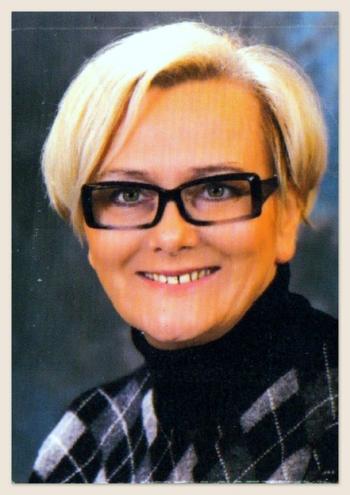 Zastępca Dyrektora Agnieszka Balczyńska-Ruta