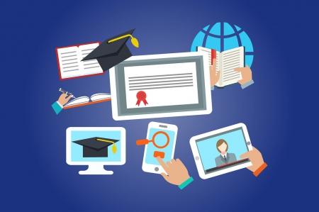 Organizacja zdalnego uczenia się i nauczania