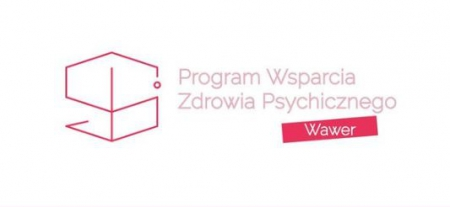 Program Wsparcia Zdrowia Psychicznego Wawer