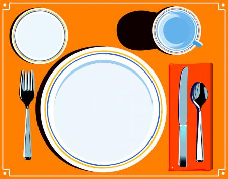 Obiady - Październik